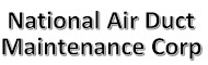 National Air Duct Maintenance Corp Banner